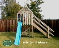 Hide Out Treehouse